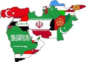 flags-middle-east